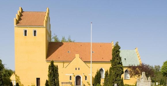 Rørvig Kirke